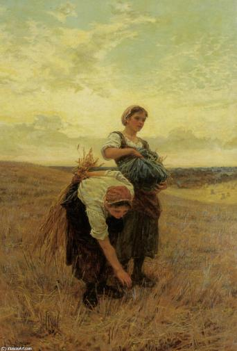 espigarfrederick-morgan-the-gleaners