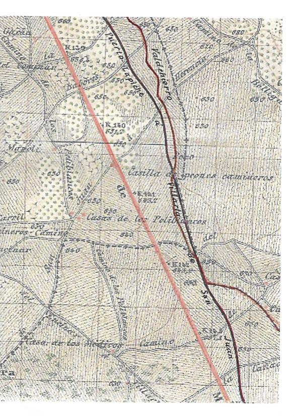 Mapa 3 Scan