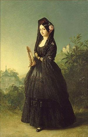 1847 300px-Infanta_Luisa_Fernanda_of_Spain,_Duchess_of_Montpensier