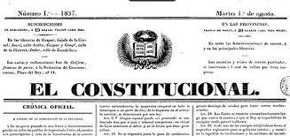 El constitucional índice