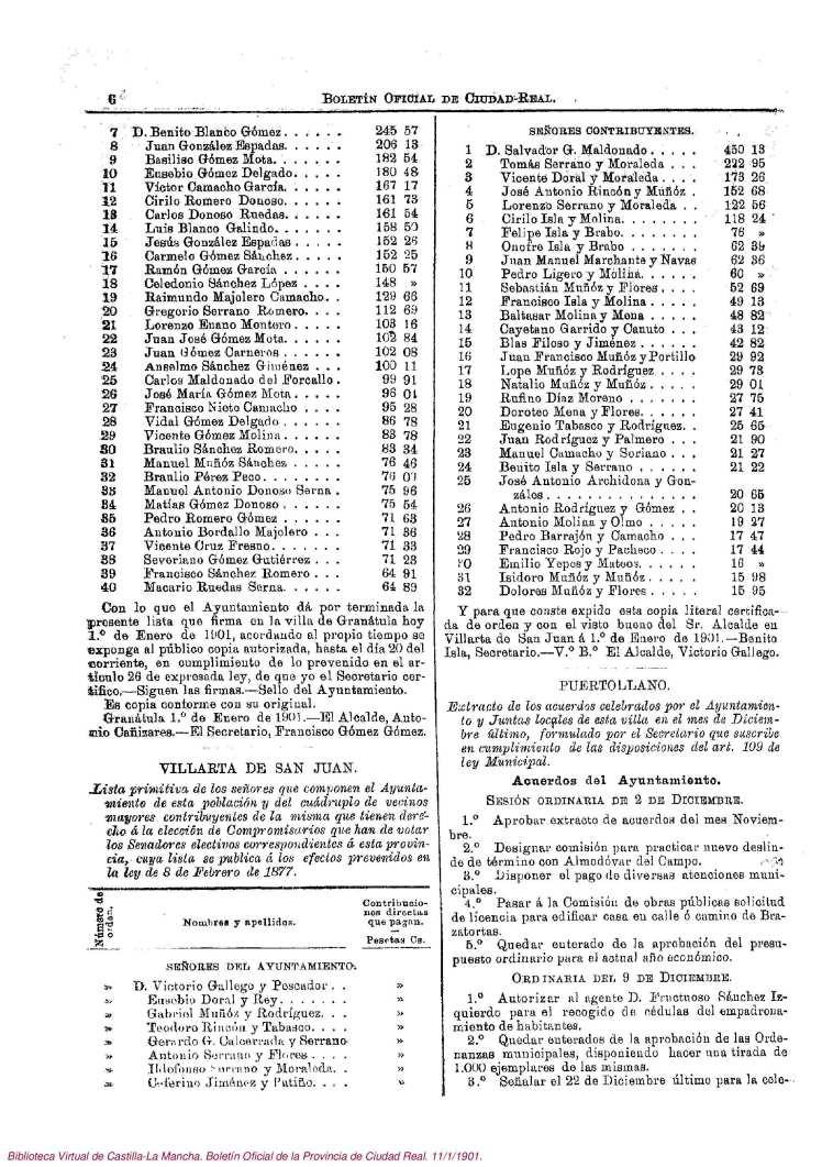 Contribyentes Boletín-Oficial-de-la-Provincia-de-Ciudad-Real-11-1-1901-6.jpg