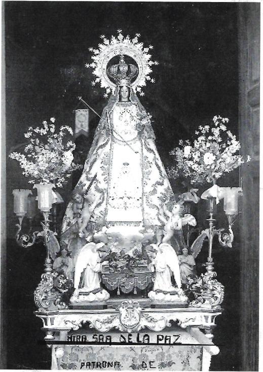 Virgen Scan