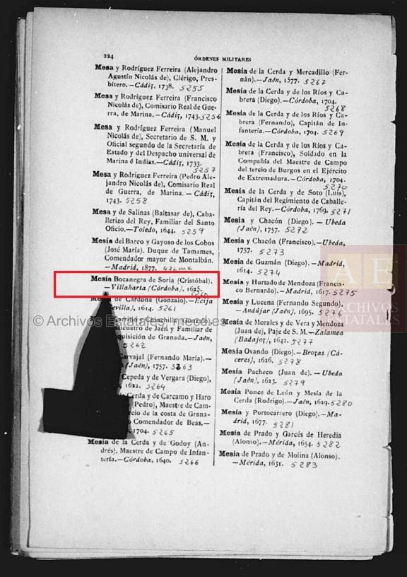 Error en libro ordenes.14569878.jpg