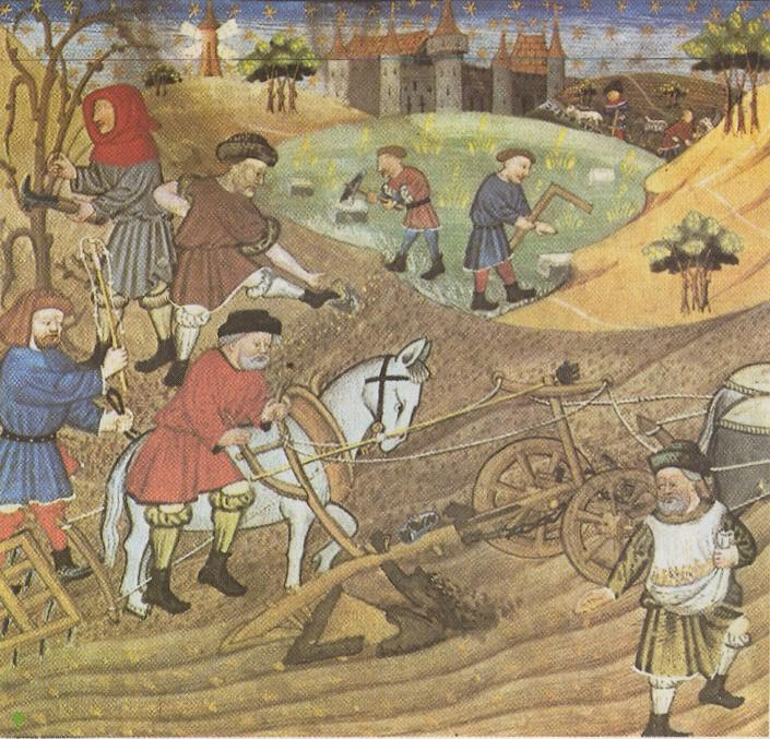 Agricultores Economía-en-la-Edad-Moderna-Gestoria-Chico-5