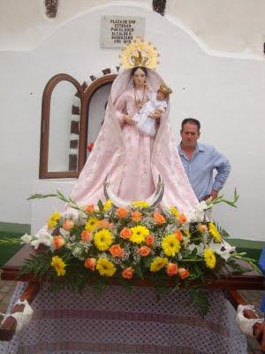 Resultado de imagen de virgen de la paz el Pinar del Hierro
