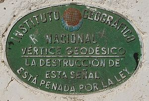 300px-Señal_vértice_geodésico