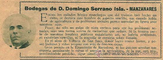 Domingo Serrano 1933 21884104