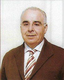 Antonio Rodriguez Pavon 2007 Scan