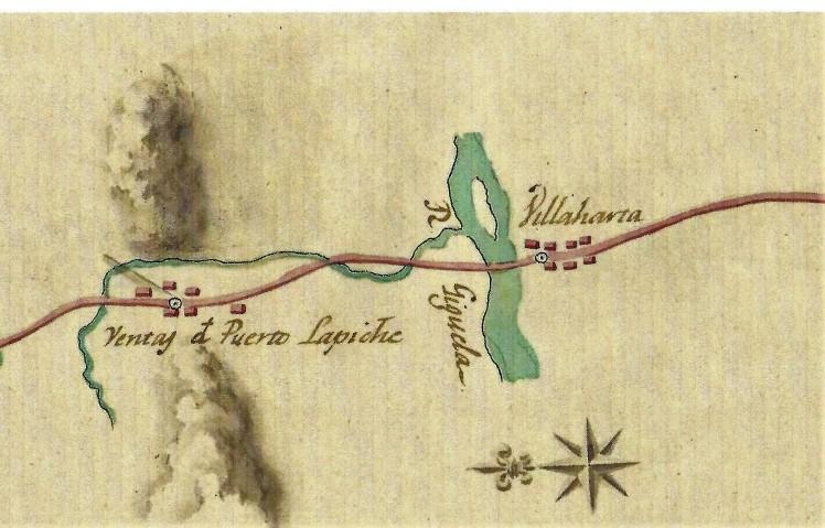 mapa 4 VillaScan