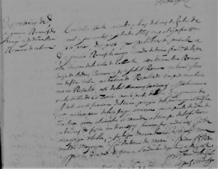 Matrimonio 14 del 7 de 1670 record-image_