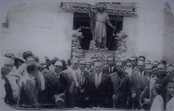 San Juan Scan